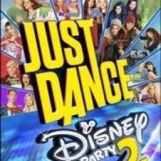 Just Dance Disney Party 2 Nintendo Wii - Jocuri WII U