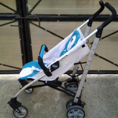 Chicco Liteway, carucior copii 0 - 3 ani - Carucior copii Sport
