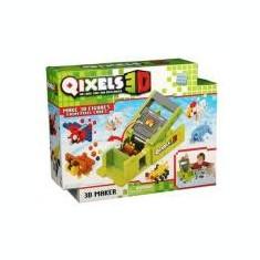 Jucarie Qixels 3D Maker - Jucarie de colectie