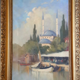 Tablou de Colectie  Constantin Artachino