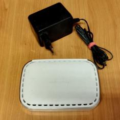 Switch Netgear FS605 v3