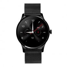 Smart Watch K88H - Heart Rate Monitor - Pebble Smartwatch