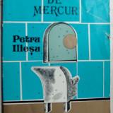 PETRU ILIESU-CAMERA DE MERCUR (VERSURI ed princeps 1982/coperti SABIN STEFANUTA)