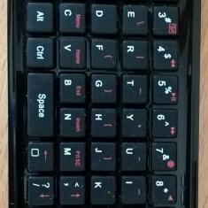 Tastatura portabila cu conectivitate bluetooth - Tastatura tableta