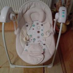 Leagan bebelus Juju - Balansoar interior Kidkraft