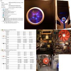 System AMD Phenom X4 Black Edition 2.5Ghz - Sisteme desktop fara monitor