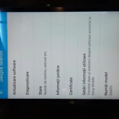 SONY XPERIA Z3.PRET MIC. - Telefon mobil Sony, Negru, 16GB, Neblocat, Single SIM