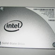 INTEL 180GB SSD 2500 PRO series, SATA 3