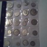 Lot monede de argint si 2 medalii + BONUS, Europa