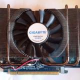 Vand placa video GIGABYTE GeForce 9800 GT