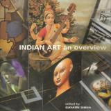 Gayatri Sinha (ed.) - Indian Art: an overview - 689881
