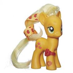 My little pony Applejack cu panglica si bratara B2146 Hasbro - Jucarii