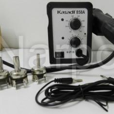 Statie Aer Cald Kasadl KSD-858A lipire dezlipire smd 700W
