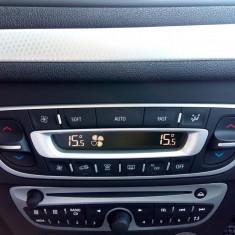 Comanda cu display clima Renault Megane 3 : 275100007R ; 275103596R - Climatronic
