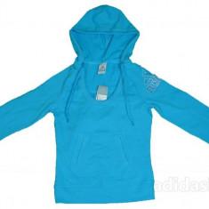 Solex Adidas NA Q2 HOOD LOGO AHE86866 - Bluza dama Adidas, Marime: XS, S, M, L, XL