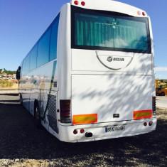 SCANIA K 124 IRIZAR CENTURY - Camion