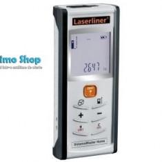 Telemetru laser DistanceMaster Home 080.949A