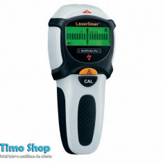 Detector materiale MultiFinder Plus 080.965A - Detector metale