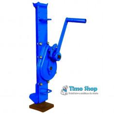 Cric mecanic cu cremaliera (Vinci) 5 T - Cric Auto
