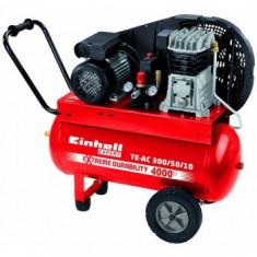 Compresor aer Einhell TE-AC 300/50/10 - Compresor electric