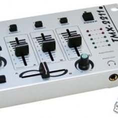 Mini mixer DJ stereo TMX 2211 - Console DJ