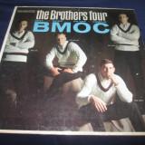 The Brothers Four - B.M.O.C. (Best Music On/Off Campus)_ vinyl,LP,album,SUA