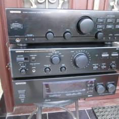 Amplificator / amplituner KENWOOD KA3060R / KRA3080 - Amplificator audio Kenwood, 41-80W