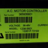 Curtis Original 1238-5601 36 / 48V 650A motor AC Controler pentru stiv