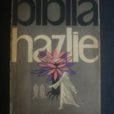 L. TAXIL - BIBLIA HAZLIE