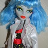 Monster High .Goulya Yelps - Papusa