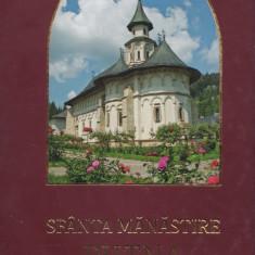 Inalt Preasfintitul Pimen, Arhiepiscop al Sucevei si Radautilor - Sfanta Manastire Putna - 657431 - Carti ortodoxe