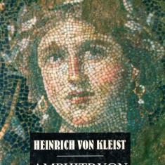 Heinrich Von Kleist - Amphitryon - 341969 - Carte Cinematografie