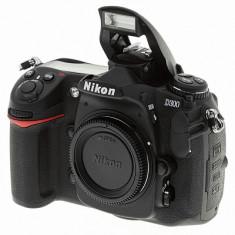 Nikon D300 - DSLR Nikon