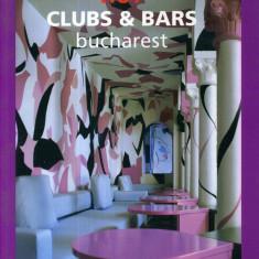 Hot Clubs & Bars Bucharest - 496951 - Carte Hobby Amenajari interioare