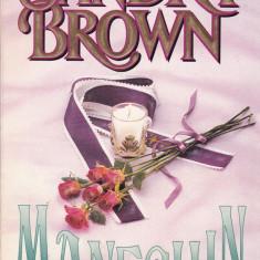 Sandra Brown - Manechin - 598022 - Roman dragoste