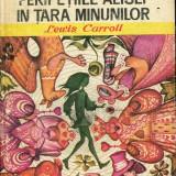 Lewis Carroll - Peripetiile Alisei in Tara Minunilor - 612315 - Carte de povesti