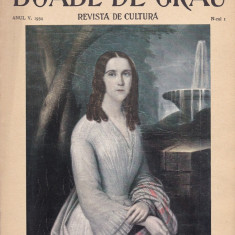 Boabe de grau - 677939 - Revista culturale