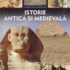 Istorie antica si medievala - 664451 - Enciclopedie