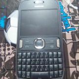 Nokia 302 ORANGE FUNCTIONAL Impecabil - Telefon Nokia, Nu se aplica, Fara procesor