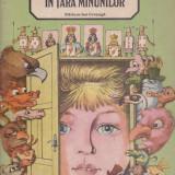 Lewis Carroll - Peripetiile Alisei in Tara Minunilor - 626929 - Carte de povesti