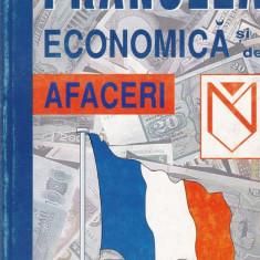 Luminita Aron - Franceza economica si de afaceri - 631527 - Ghid de conversatie niculescu