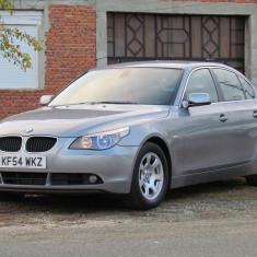 BMW e60 525, 2.5D Diesel, an 2004, Motorina/Diesel, 210000 km, 2498 cmc, Seria 5