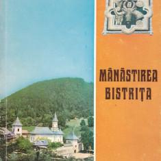 Ierodiacon Ioanichie Balan - Manastirea Bistrita - 589272 - Carti ortodoxe