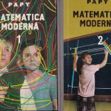 Papy - Matematica moderna - 605630