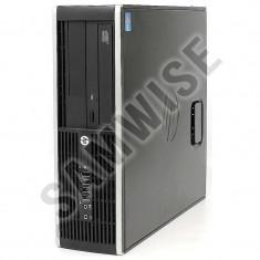 Calculator Intel i5 2400 3.1GHz (Turbo 3.4GHz), 4GB DDR3, 250GB GARANTIE 2 ANI ! - Sisteme desktop fara monitor HP, Intel 2nd gen Core i5, Peste 3000 Mhz, 200-499 GB, Socket: 1155