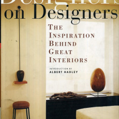 Susan Gray - Designers on Designers - 597941 - Carte Literatura Engleza