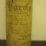 Rare BAROLO, doc, per LA BRIGATA CREMONA, recoltare 1978 cl 72 gr 13 - Vinde Colectie, Aroma: Sec, Sortiment: Rosu, Zona: Europa