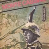 Sven Hassel - Monte Cassino - 549533 - Roman