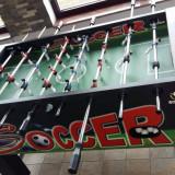 Masa de soccer