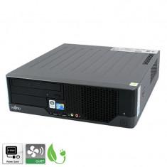Sistem PC-3, 2 Ghz, 8Gb DDR3, hdd500Gb, DVDRW, 4gb video GARANTIE 2 ANI - Sisteme desktop cu monitor Fujitsu